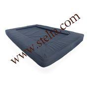 Water repulsive manually sewed dog mattress JARL
