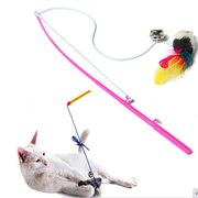 Zacal Soft Plush Cat Toys